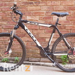 Cell MTX-R2 27-speed Mountain Bike