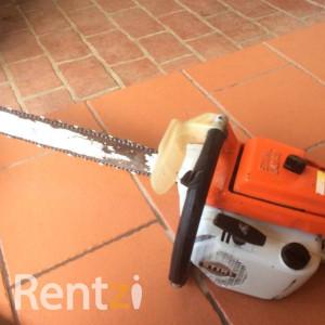 Stihl Chainsaw 52 cm blade