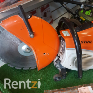 Stihl TS500i Cut-off saw