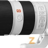 Sony 70-200 F2.8